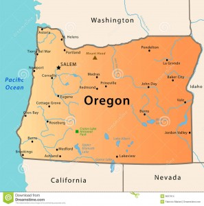 Diminished Value in Oregon